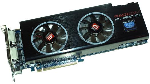 Dell XPS/Dimension AMD Radeon HD 4850 64 BIT Driver