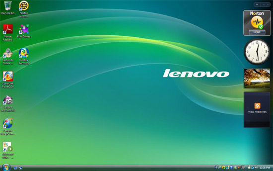 Download product recovery lenovo