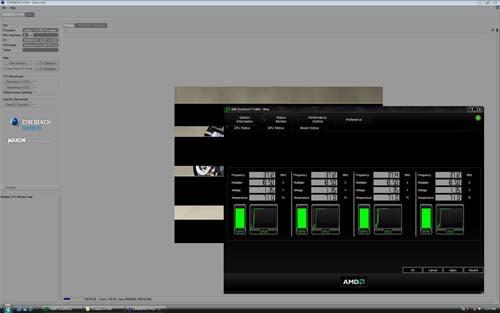 Amd Phenom Ii X4 955 Black Edition Processor Page 3 Hothardware