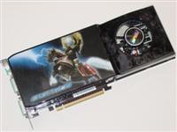 ASUS GTX 275 - Card