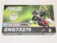 ASUS GTX 275 - Box