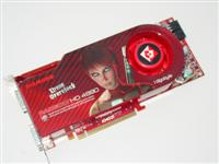 Diamond HD 4890 - Card