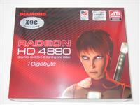 Diamond HD 4890 - Box