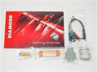 Diamond HD 4890 - Bundle