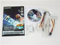 Gigabyte GTX 275 - Bundle