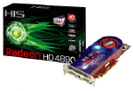HIS Radeon HD 4890 Turbo