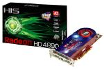 HIS Radeon HD 4890 Turbo