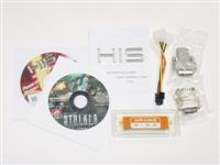HIS HD 4890 - Bundle