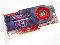 XFX HD 4890 - Card