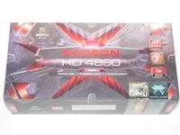 XFX HD 4890 - Box