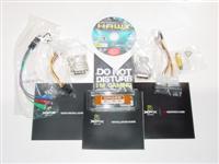 XFX HD 4890 - Bundle