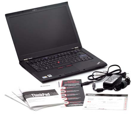 Lenovo ThinkPad T400s Notebook Review - Page 3 | HotHardware
