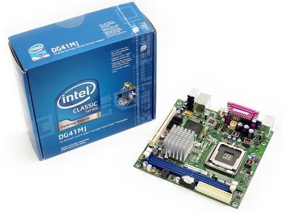 INTEL G41 EXPRESS CHIPSET VGA DRIVER FOR MAC DOWNLOAD