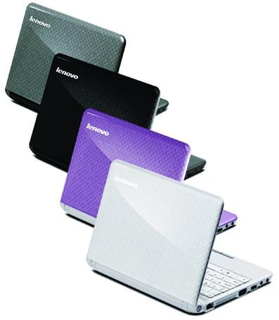 Lenovo IdeaPad S10-2 Netbook Review | HotHardware
