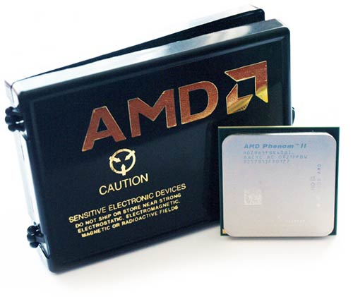 Amd Phenom Ii X4 965 Black Edition Cpu Review Hothardware