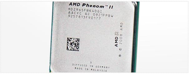 Amd Phenom Ii X4 965 Black Edition Cpu Review Page 9 Hothardware