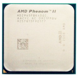Amd Phenom Ii X4 965 Black Edition Cpu Review Page 2 Hothardware