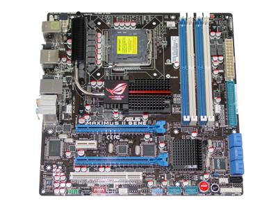 ASUS MAXIMUS II GENE MOTHERBOARD DRIVER FOR WINDOWS DOWNLOAD