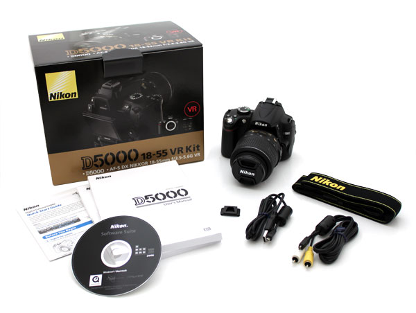 nikon d5000 pictures. Nikon D5000 DSLR Review