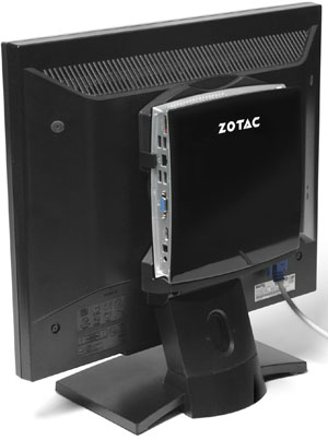 Small Wonder Zotac S Hd Nd01 Nettop Review Page 2