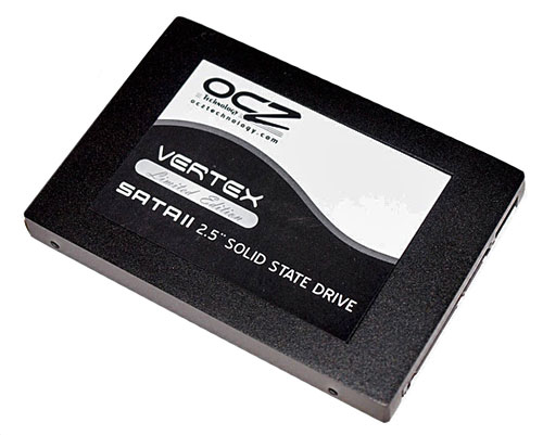 OCZ Vertex EX SSD Driver