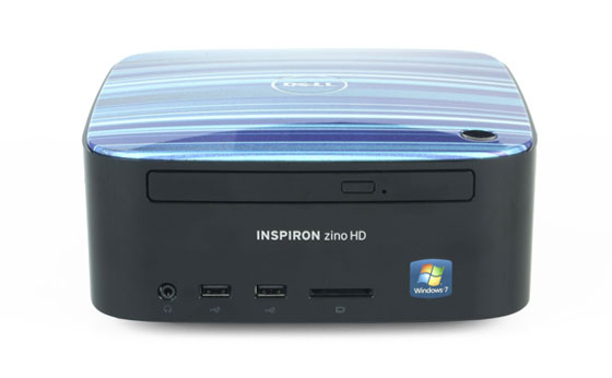 DRIVERS FOR DELL INSPIRON ZINO HD