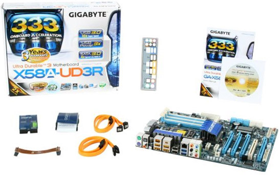 GIGABYTE GA-X58A-UD3R USB 3.0 TREIBER WINDOWS XP