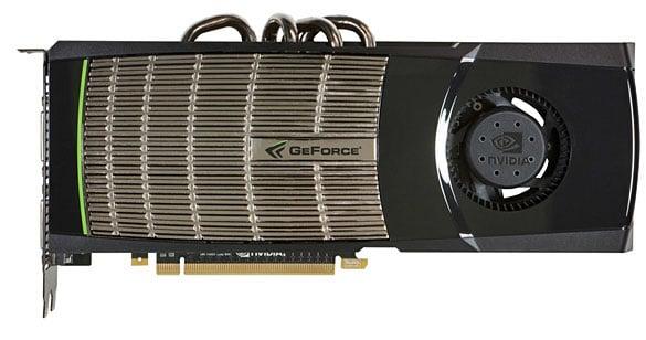NVIDIA GeForce GTX 480: GF100 Has Landed | HotHardware