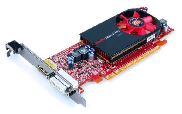 amd crossfire how to connect monitor in second card