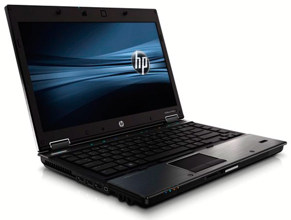 HP EliteBook 8440w Mobile Workstation Qualcomm Mobile Broadband 64 Bit