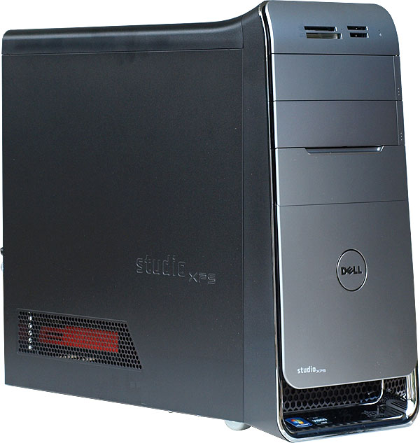 Dell 6 Core Studio Xps 7100 Review Page 3 Hothardware