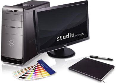 Dell Studio XPS 7100 AMD Radeon HD 5870 Graphics Drivers Windows