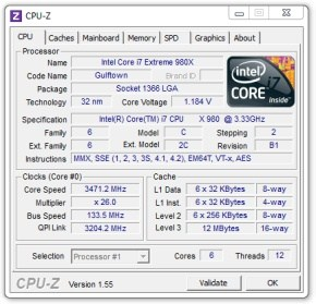 how to find out motherboard os installed new hard drive