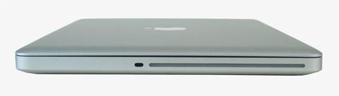 small MacBook Pro right side view Những điều cần biết về Macbook Pro