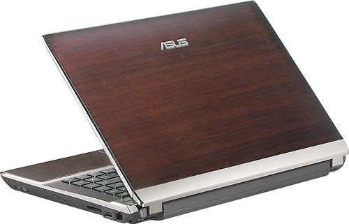 Asus 14 U43f Bamboo Core I5 Notebook Review Hothardware