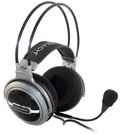 Headphones zeus - Turtle Beach Ear Force HPA review: Turtle Beach Ear Force HPA