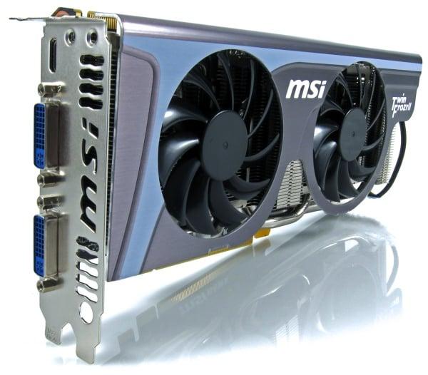 Mid-Range NVIDIA GPU Battle: GTX 460 vs  GTX 470 - Page 3