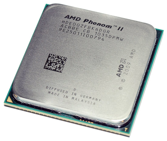 Amd Phenom Ii X6 1100t Black Edition Cpu Review Page 7 Hothardware