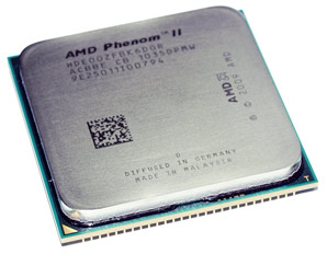 Amd Phenom Ii X6 1100t Black Edition Cpu Review Hothardware
