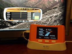 Zotac Hardware OC Controller