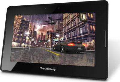 RIM BlackBerry Playbook Review | HotHardware