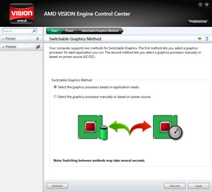 AMD Fusion: A8-3500M A-Series Llano APU Review - Page 3 | HotHardware