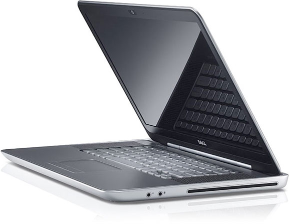 dell s xps 15z ultra slim notebook review hothardware rh hothardware com Dell Inspiron Manual Online Dell Services