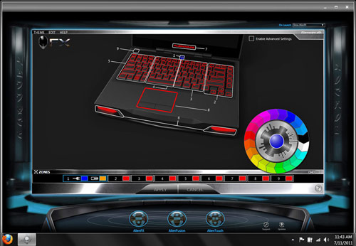 Alienware Command Center S: full version free software ...