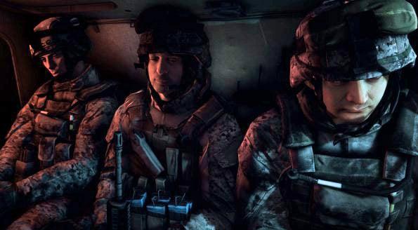Battlefield 3: Multiplayer Brilliance, Amazing Graphics ...