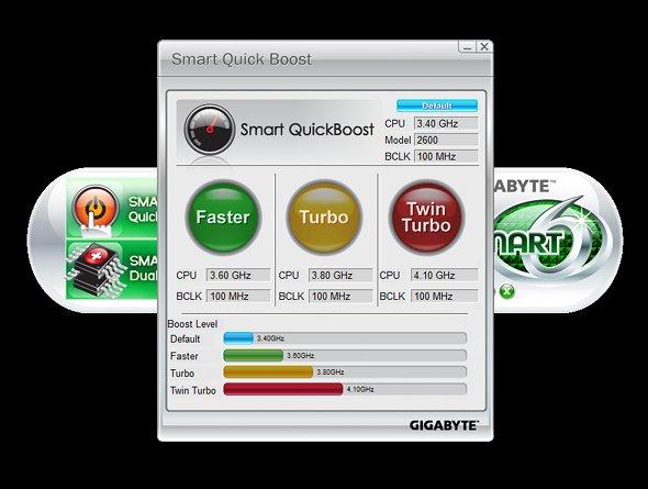 Smart quickboost скачать - фото 2
