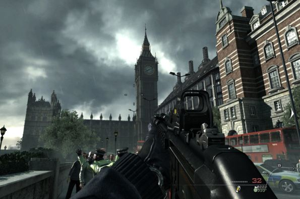 66e8a1c494 Call of Duty: Modern Warfare 3 Reviewed, BF3 Compared   HotHardware