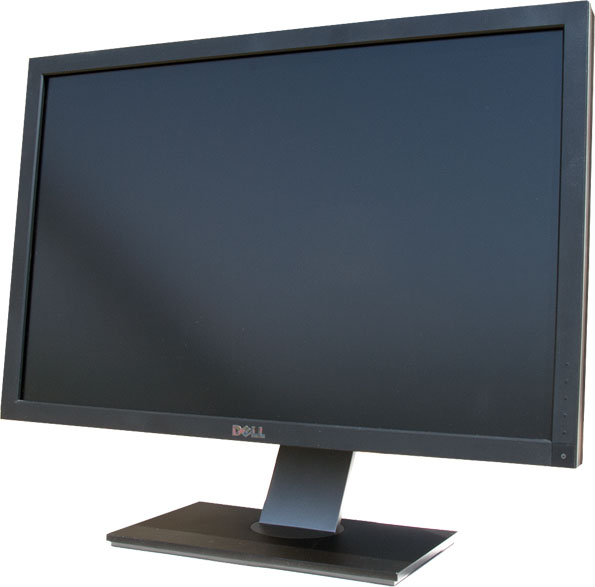 dell ultrasharp u3011 30 inch monitor review page 2 hothardware rh hothardware com Dell U3011 Sale Dell UltraSharp U3011 Review