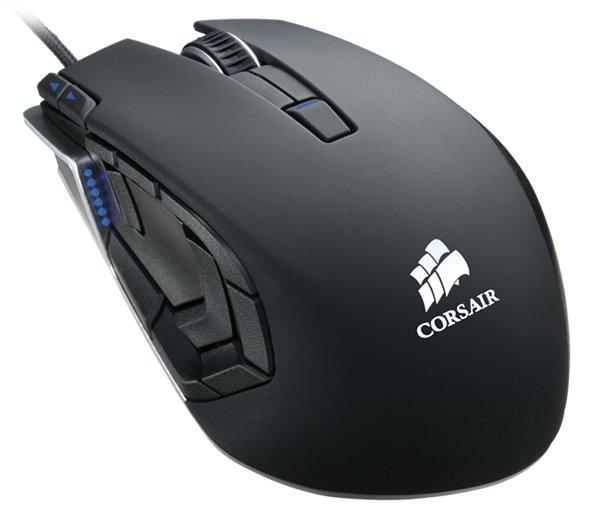 Corsair Vengeance M90 Mouse Windows 7 64-BIT
