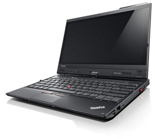 Lenovo ThinkPad X230T Convertible Notebook | HotHardware